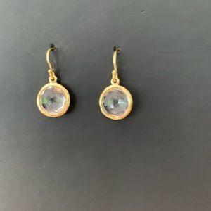 Ippolita 18kGold Rock Candy Earrings